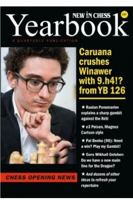 NIC Yearbook 127 - PAPERBACK EDITION