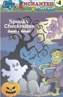 Enchanted Chess - Spooky Checkmates