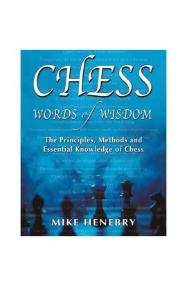 CLEARANCE - Chess Words of Wisdom