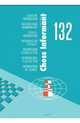 Chess Informant - Issue 132