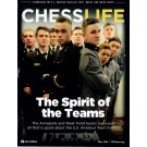Chess Life Magazine - May 2018 Issue