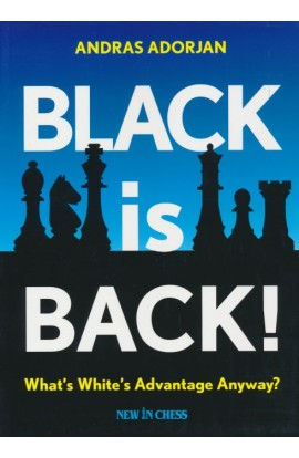 Black is Back!