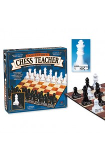Chess Teacher