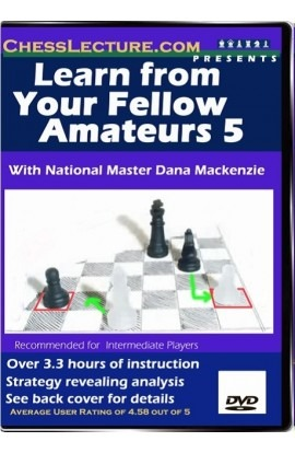 Learn from Your Fellow Amateurs 5 front