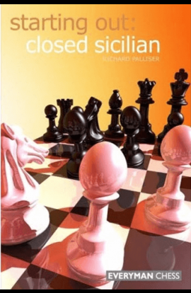 EBOOK - Starting Out - Closed Sicilian