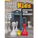 CLEARANCE - Chess Life For Kids Magazine - October 2016 Issue