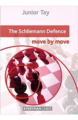 The Schliemann Defence - Move by Move