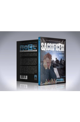 Insane Chess Sacrifices - EMPIRE CHESS