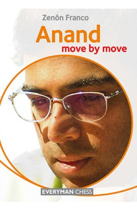 Anand - Move by Move