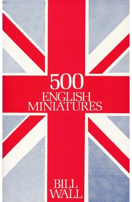 CLEARANCE - 500 English Miniatures