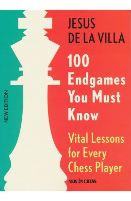 SHOPWORN - 100 Endgames You Must Know