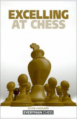 EBOOK - Excelling at Chess