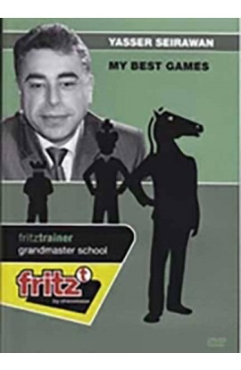 My Best Games - Yasser Seirawan