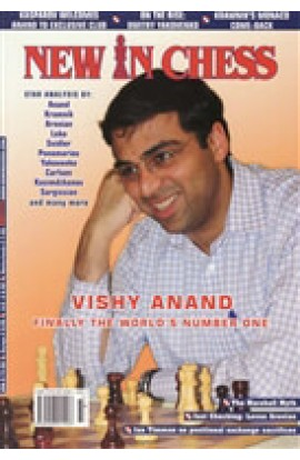 CLEARANCE - New In Chess Magazine - Issue 2007/3