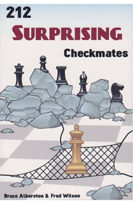 CLEARANCE - 212 Surprising Checkmates