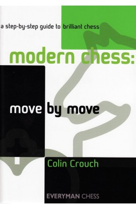 SHOPWORN - Modern Chess - Move by Move
