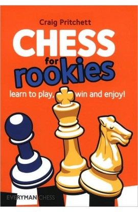 SHOPWORN - Chess For Rookies