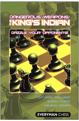 CLEARANCE - Dangerous Weapons - The King's Indian