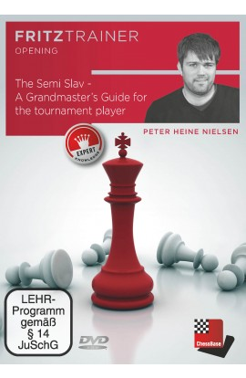 The Semi-Slav - A Grandmaster's Guide for the Tournament Player - Peter Heine Nielsen