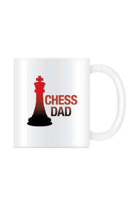 Chess Dad Coffee Cup