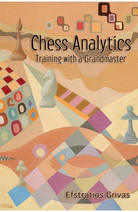CLEARANCE - Chess Analytics