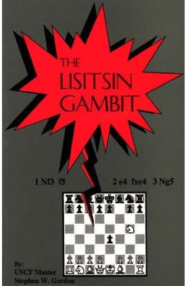 CLEARANCE - The Lisitsin Gambit