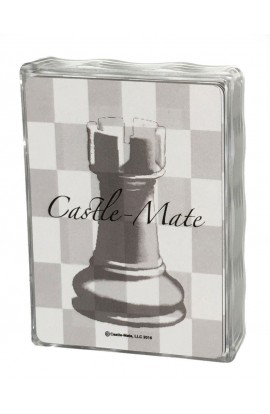 Castle-Mate Chess Cards