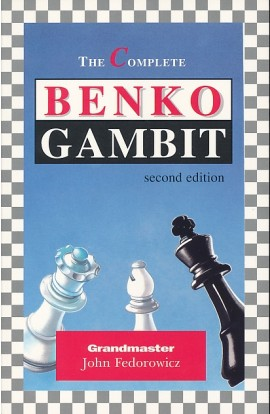 CLEARANCE - The Complete Benko Gambit