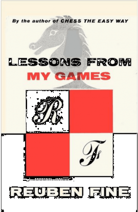 Lessons From My Games