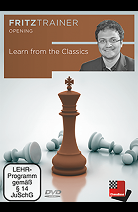 Learn from the Classics - Sagar Shah