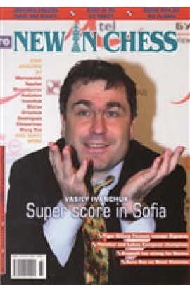 CLEARANCE - New In Chess Magazine - Issue 2008/4