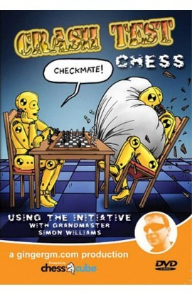 Crash Test Chess - VOL. 1
