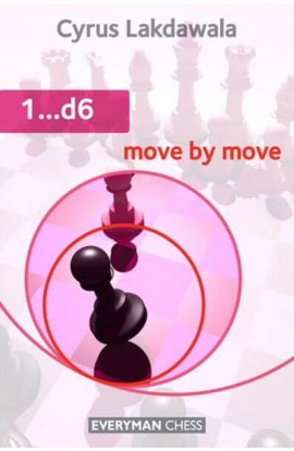 SHOPWORN - 1... d6 - Move By Move
