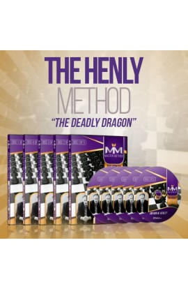 MASTER METHOD - The Henley Method - GM Ron W. Henley - Over 23 hours of Content!