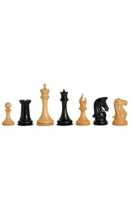 "The Supreme Collector Series Luxury Chess Pieces - 4.4"" King"