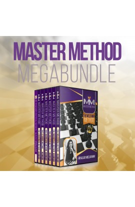 The Master Method Megabundle