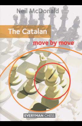 SHOPWORN - The Catalan - Move by Move