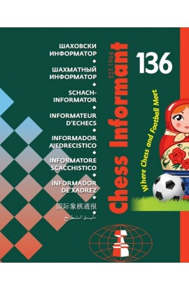Chess Informant - Issue 136