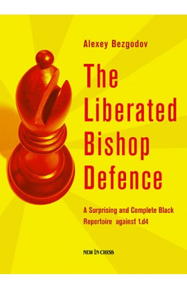 SHOPWORN - The Liberated Bishop Defence