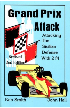 CLEARANCE - Grand Prix Attack