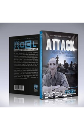 Deadly Chess Attacks - EMPIRE CHESS