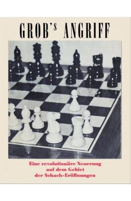 Grob's Angriff - GERMAN EDITION