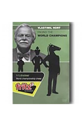 Facing the World Champions - Vlastimil Hort