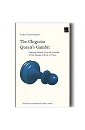 CLEARANCE - The Chigorin's Queen's Gambit