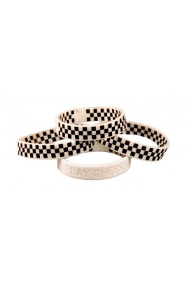 Chess Wristbands