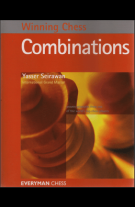 EBOOK - Winning Chess Combinations