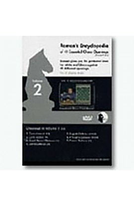 ROMAN'S LAB - VOLUME 38 - Encyclopedia of Chess Openings - PART 2