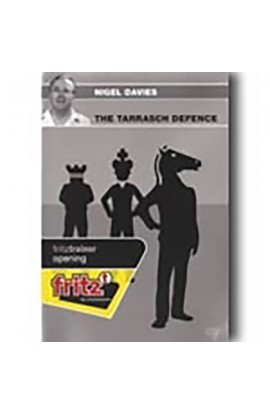 Tarrasch Defense - Nigel Davies
