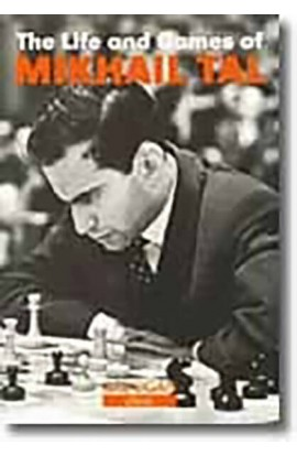 Life and Games of Mikhail Tal