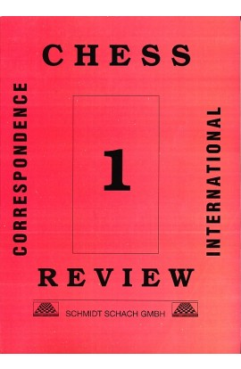International Correspondence Chess Review - VOL. 1